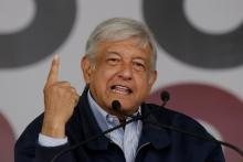 Lopez Obrador - chances concretas